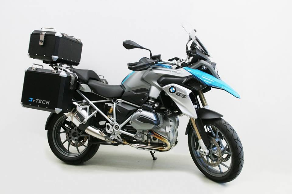 BMW R 1200 GS LC Koffersystem Moko Shop